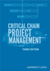 Critical Chain Project Management - Book