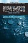 Fuzzing for Software Security Testing and Quality Assurance - Book