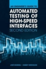 An Engineer's Guide to Automated Testing of High-Speed Interfaces - Book