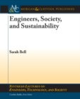 Engineers, Society, and Sustainability - eBook