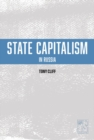 State Capitalism In Russia - Book