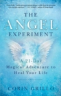 The Angel Experiment : A 21-Day Magical Adventure to Heal Your Life - eBook