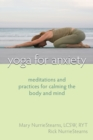 Yoga for Anxiety - eBook