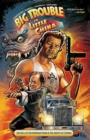 Big Trouble in Little China Vol. 1 - Book