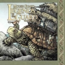 Mouse Guard: Legends of the Guard Volume 3 - Book