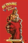 Big Trouble in Little China Vol. 3 - Book