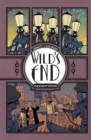 Wild's End: The Enemy Within - Book