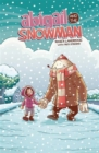 Abigail & The Snowman - Book