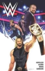 WWE Vol. 1 - Book