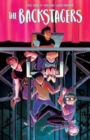 The Backstagers Vol. 1 - Book