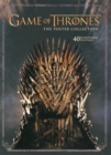 Game of Thrones: The Poster Collection - Book