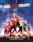 Big Bang Theory: The Poster Collection - Book