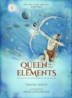 Queen of the Elements : An Illustrated Series Based on the Ramayana - Book