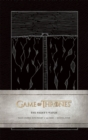 Game of Thrones: The Night's Watch Hardcover Ruled Journal - Book
