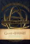 Game of Thrones: Deluxe Hardcover Sketchbook - Book