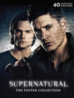 Supernatural: The Poster Collection : 40 Removable Posters - Book
