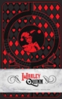 Harley Quinn Hardcover Ruled Journal - Book