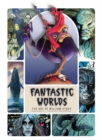 Fantastic Worlds : The Art of William Stout - Book