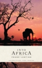 Into Africa: Hardcover Ruled Journal - Book