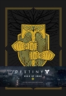 Destiny: Rise of Iron: Blank Hardcover Sketchbook - Book