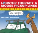 Lobster Therapy and Moose Pick-Up Lines - eBook
