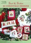 Fast & Festive 50 Christmas Designs - Book