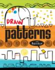 Draw Patterns With Barroux - Book