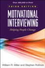 Motivational Interviewing, Third Edition : Helping People Change - Book