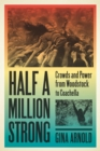 Half a Million Strong : Crowds and Power from Woodstock to Coachella - eBook
