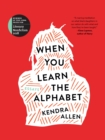 When You Learn the Alphabet - eBook