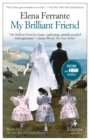 My Brilliant Friend - Book