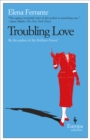 Troubling Love - eBook