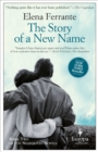 The Story of a New Name : Neapolitan Novels, Book Two - eBook