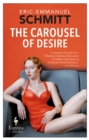 The Carousel Of Desire - Book
