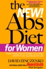 The New Abs Diet for Women : The Six-Week Plan to Flatten Your Stomach and Keep You Lean for Life - eBook