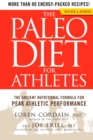 Paleo Diet for Athletes - eBook
