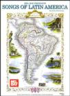 Songs of Latin America - eBook