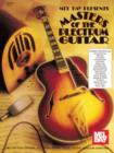 Masters of the Plectrum Guitar - eBook