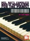 Complete Book of Modulations for the Pianist - eBook