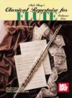 Classical Repertoire for Flute Volume One - eBook