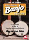 Southern Mountain Banjo - eBook