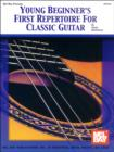 Young Beginner's First Repertoire for Classic Guitar - eBook