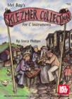 Klezmer Collection for C Instruments - eBook