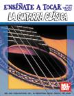 You Can Teach Yourself Classic Guitar in Spanish - eBook