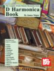D Harmonica Book - eBook