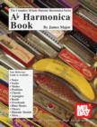 Ab Harmonica Book - eBook