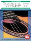 Tuning the Guitar By Ear - eBook