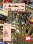 Bb Harmonica Book - eBook