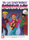 You Can Teach Yourself Fingerpicking Guitar - eBook