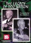 The Legacy of Doc Watson - eBook